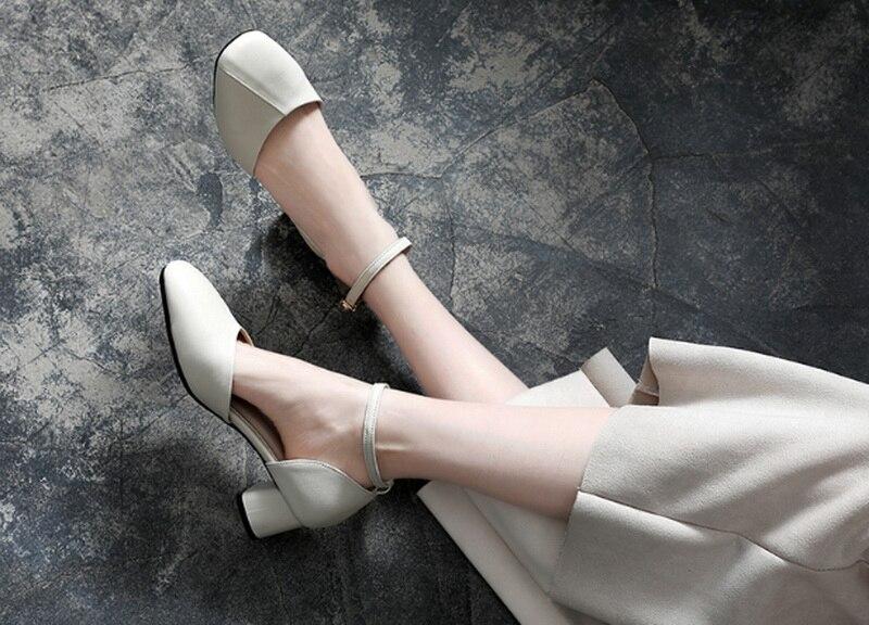 Ayakk.'ten Ayak Bileği Çizmeler'de Yeni moda bayan botları 3 cm topuk'da  Grup 2