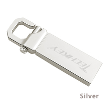Metal usb flash drive 4gb 8gb pendrive 16gb 32 gb memory stick 64gb