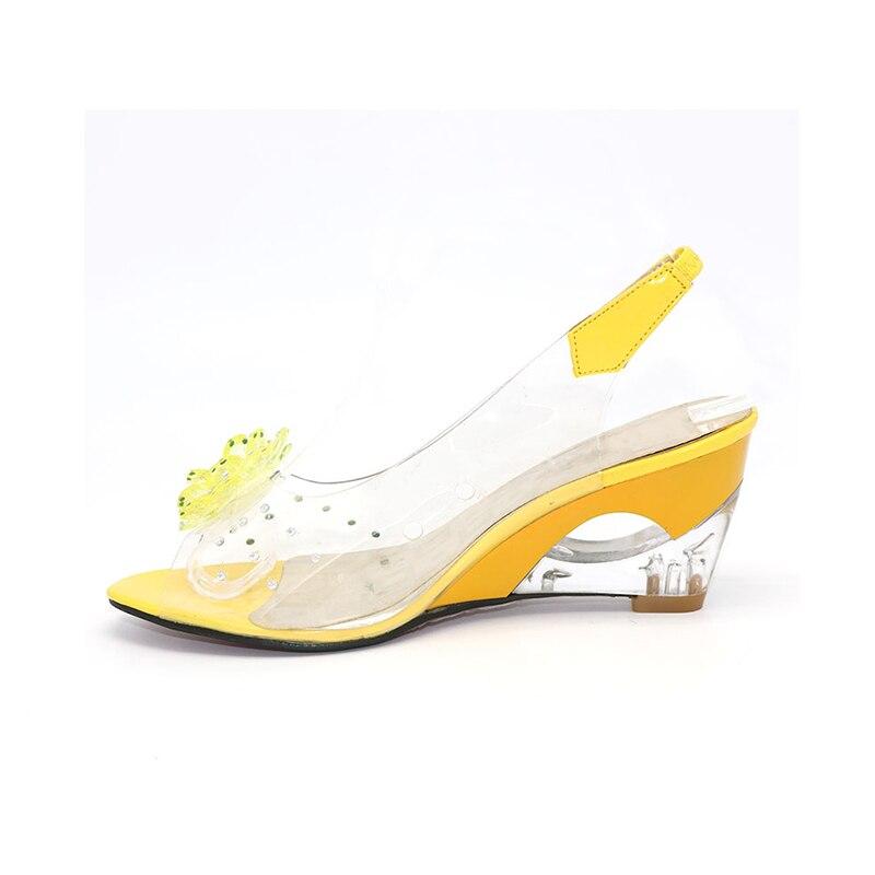 0f284b72c5 Sandálias Preto De Qualidade Casuais branco Sapatos Xb140 Moda Fábrica 43  Preço Bonjomarisa vermelho azul amarelo 34 Elegante Vestir Alta Tamanho  Grande ...