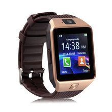 Bluetooth Smart watch DZ09 support SIM card TF card Romote Camera Voice Record Smartwatch For Samsung Android Smart phones