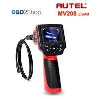 Autel Maxivideo MV208 Digital Videoscope 5.5MM inspection camera MV 208 Multipurpose Videoscope In stock