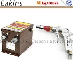 Statyczne Eliminator HA-4 generator wysokiego napięcia z jonizującego wiatrówka usuń statyczne Ionzing dmuchawy powietrza