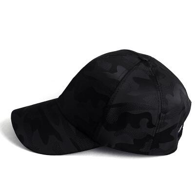 PREtty-2 Summer Mens Camouflage Camo Cap Cadet Desert Camo Hat Mesh Baseball Cap Blank Desert Hat