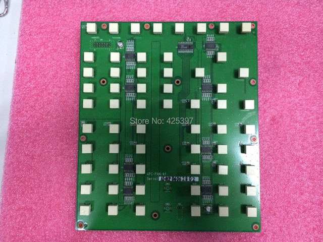 4PC-PAN-A1 a marca novo teclado de computador Industrial