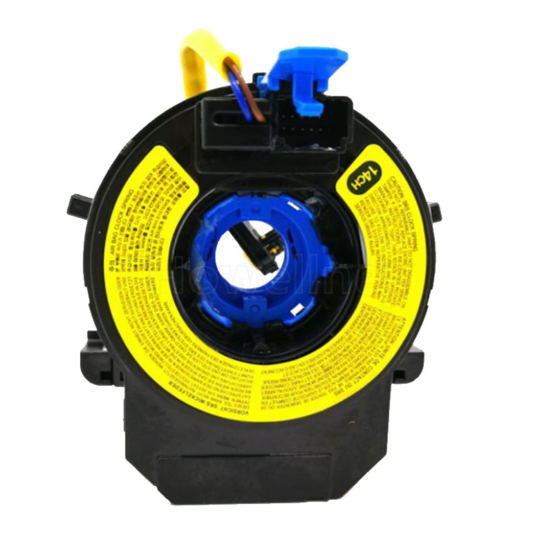 93490-2P110 934902P110 kontakt sprężyna ogonowa dla 2012 2013 Kia Sorento 934902P170