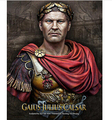 Assembly Scale  Models GAIUS JULIUS CAESAR 1:10 RESIN BUST Resin Model Free Shipping Unpainted