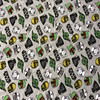 50 170cm Cool Boy Star Wars Elasticity Cotton Knitting Fabric For Sewing Diy Patchwork Baby Girl