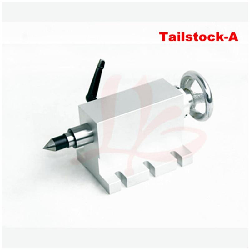 Tailstock  (3)