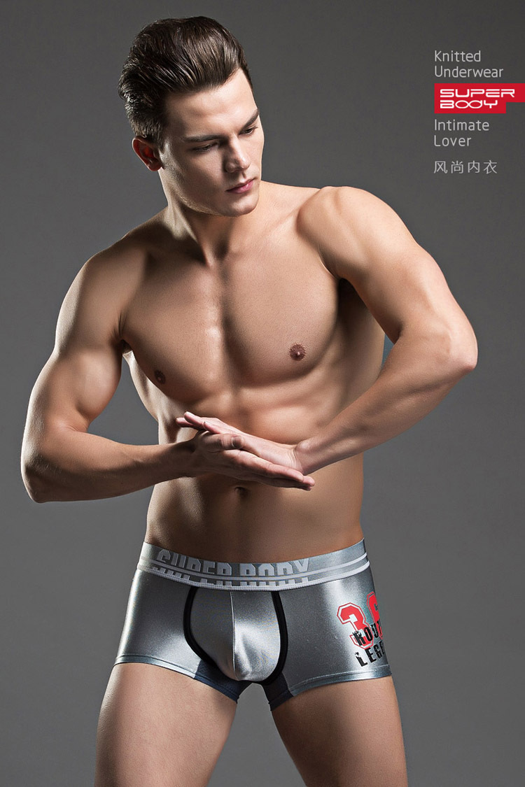 Male T Thong Men Underwear Pennis Help Improve Sex Life -4654
