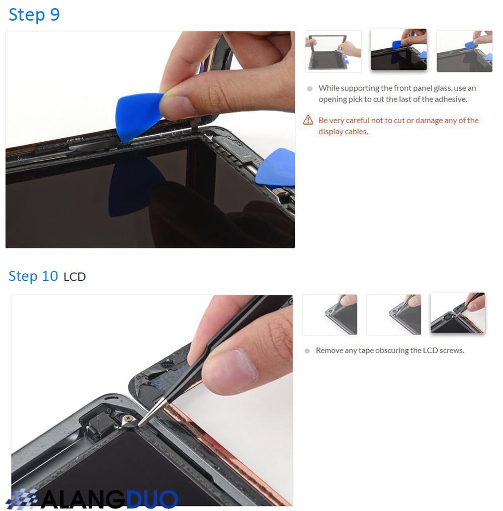 Step 9 10