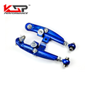 Kingsun Front Suspension Pillow Ball Lower Control Arm Camber Kit For Nissan 240SX 89-94 S13/95-98 S14/ 99-S15 /300ZX Z32