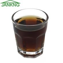 Jongng 45 мл Хрустальная стеклянная чашка для виски ручной работы термостойкая рюмка спиртные напитки водка напиток чашка Ликер Алкоголь Кубок виски стекло es