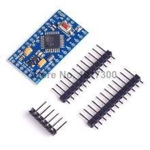1pcs Pro Mini Module Atmega328 5V 16M For Arduino Compatible With Nano