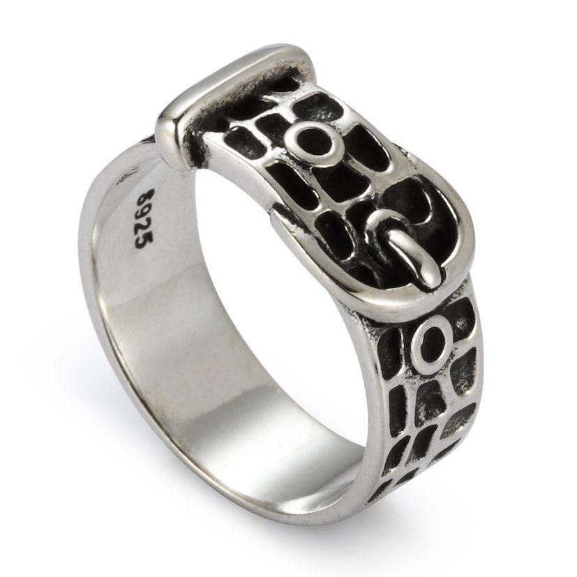 Eulonvan Fancy Explosion models 925 sterling silver Rings SS--TK06 sz 8 9 10 11 Romantic Style Women Jewelry Gift Noble Generous