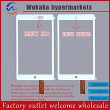 """Закаленное стекло экрана + для 8 """"Chuwi hi8 Pro Планшеты сенсорный экран Панель планшета Стекло Сенсор Замена"""