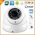 720P 960P 1080P Vandal-Proof IP Camera PoE Vari-Focal Lens 2.8MM-12MM 3X Manual Zoom Security Camera PoE 1.0MP 1.3MP 2MP IP CCTV