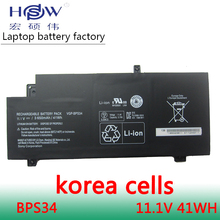 Original New VGP-BPS34 Laptop Battery For SONY Vaio Fit 15 Touch SVF15A1ACXB SVF15A1ACXS SVF14A BPS34 VGP-BPL34