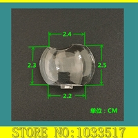 Original projector lens for ACER X113 X113PH X127H