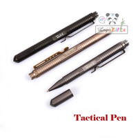Quality Tactical Pen Rollerball Pen 2 In 1 Outdoor Pen For Wholesale 5pcs A Lot