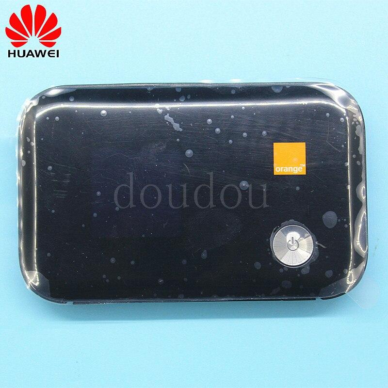 Débloqué Huawei E5372 E5372s-32 4G 150 Mbps LTE Cat4 poche routeur wifi 4G routeur sans fil Mobile mifi dongle Hotspot routeur