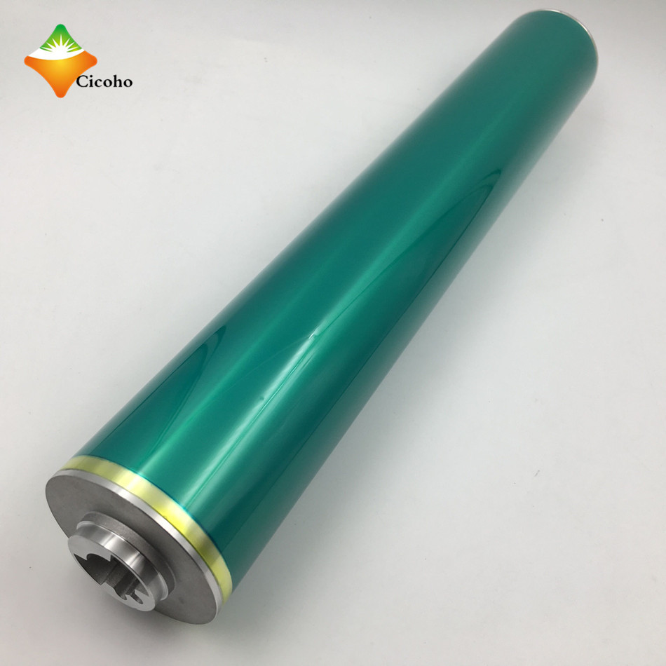 DR610 drum for Konica Minolta Bizhub C6000 C6500 C6501 C7000 C5500 C5501 OPC DRUM C7000 color printer part Cylinder from Japan new compatible developer dv610 for konica minolta bizhub bizhub pro c5500 c5501 c6500 c6501 1100g 4pcs set