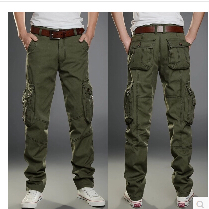 Online Buy Wholesale khaki color pants from China khaki color ...