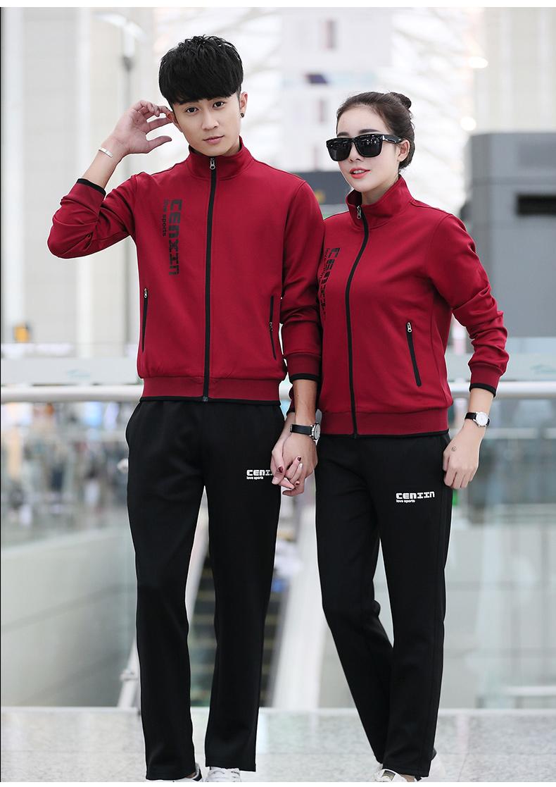 2018 новые летние мужские и для женщин на простом высоком качественный хлопок сталкивателем костюмы наборы для ухода за кожей бегун костюмы синий черный bxd-6680
