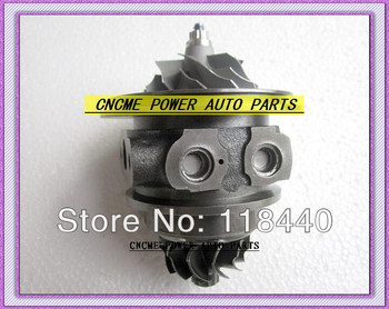 TURBO Cartridge CHRA TF035 49135-04300 49135-04302 28200-42650 28200 42650 For HYUNDAI Commercial Starex H1 D4BH 4D56 A-1 2.5L