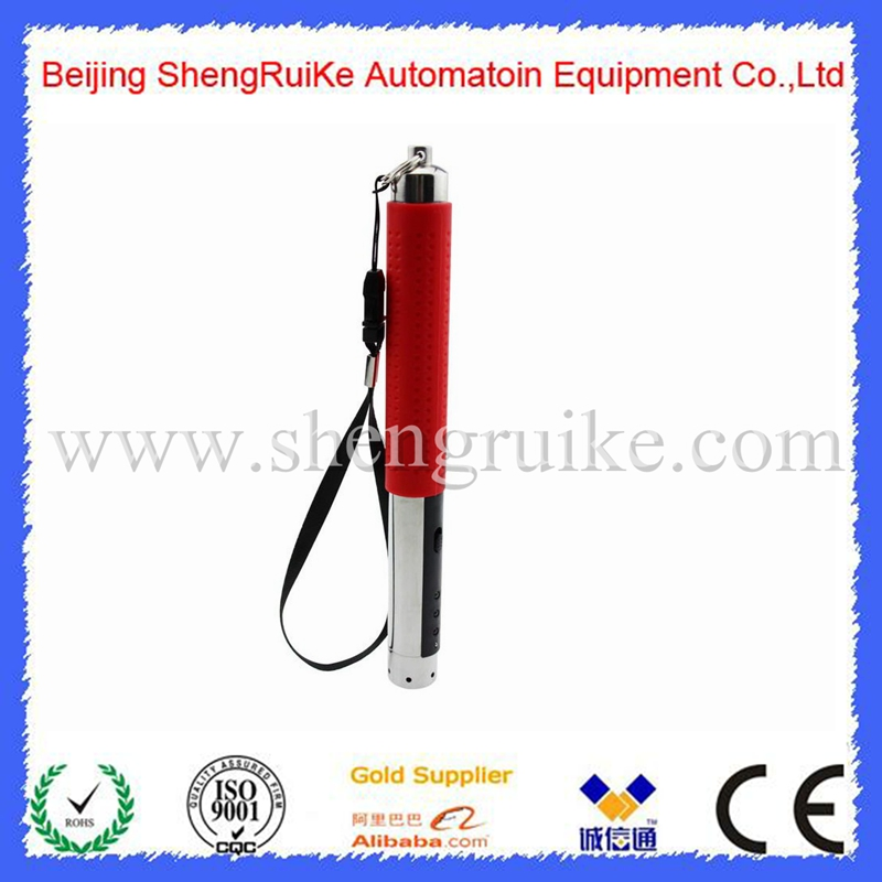 Portable natural gas detector gas analyzer methane propane butane combustible gas indicator gas Leak Detector