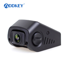 A118C Registrator Full HD 1080P Car DVR Camera Lens TFT Screen Safe Capacitor Dash Cam Recorder Novatek 96650 Mini Car Dashcam(China)