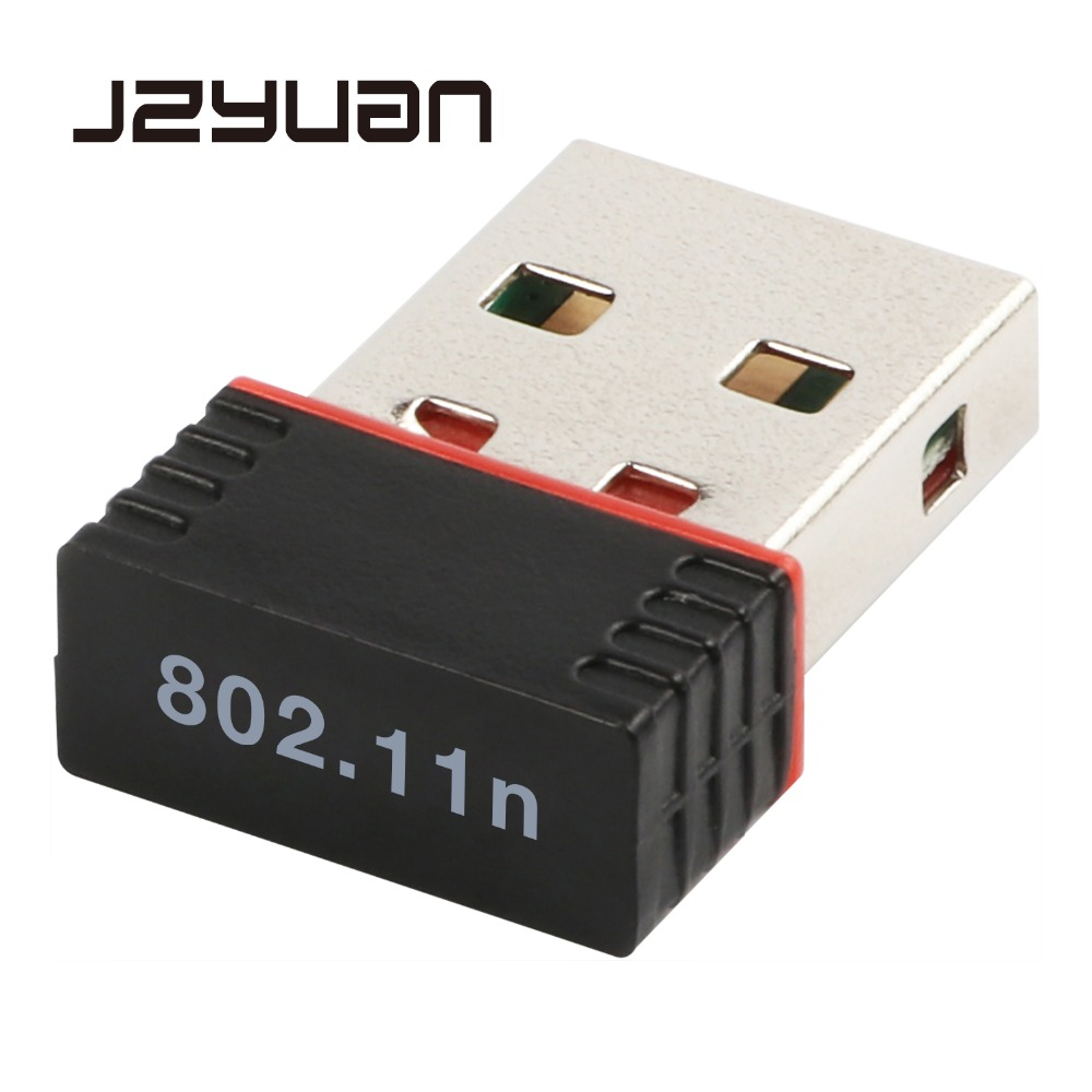 High speed USB 2.0 WiFi Wireless Adapter 150M Network LAN Card Mini 150Mbps 802.11 ngb
