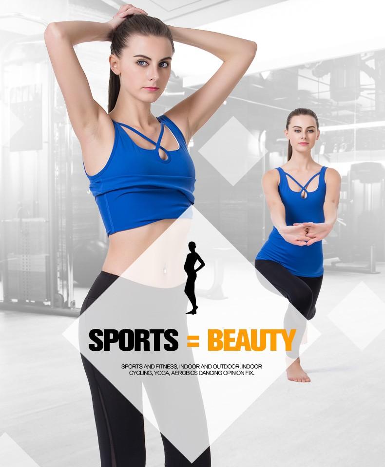 Women Ankle Length Yoga leggings