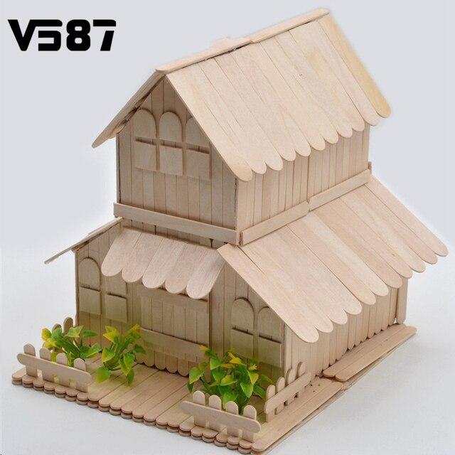 bricolage batonnet bois free btons de bois with bricolage batonnet bois diy dco sapin nol. Black Bedroom Furniture Sets. Home Design Ideas