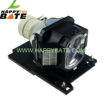 HAPPYBATE DT01026 Original Lamp with Housing for Projectors Modoul CP-RX78 CP-RX78W CP-RX80 CP-RX80W ED-X24