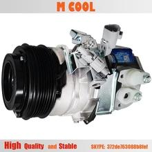 10S20C Air Con AC Compressor For Toyota 4Runner Sequoia Lexus GX470 88320-6A110 88310-48130 88310-6A220 88310-35881 88310-0C061