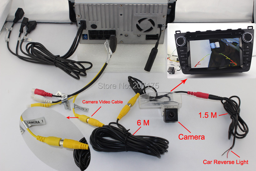 Car rear view reverse backup camera for bmw e46 e39 bmw x3 x5 x6 e60 car rear view reverse backup camera for bmw e46 e39 bmw x3 x5 x6 e60 e61 e62 e90 e91 e92 e53 e70 e71 in vehicle camera from automobiles motorcycles on cheapraybanclubmaster Image collections
