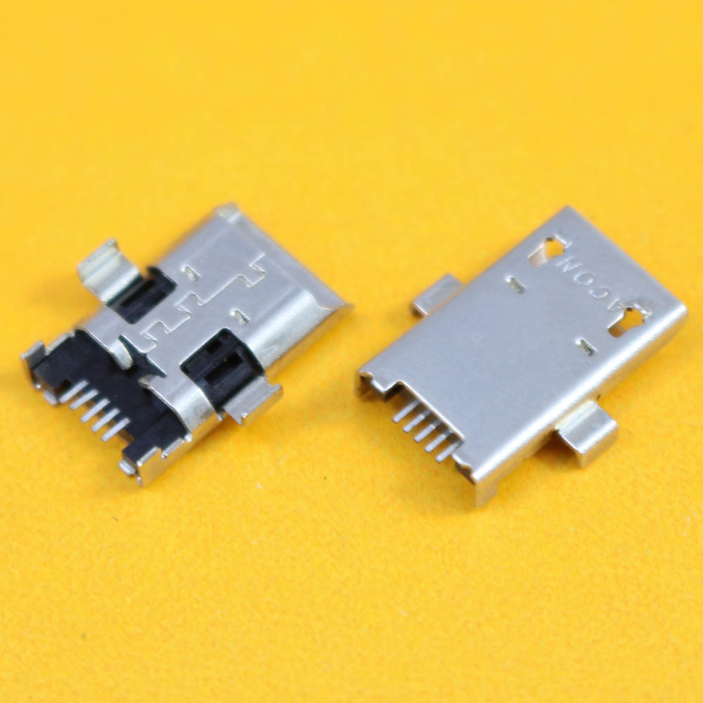cltgxdd New OEM Charging Connector Micro USB Port Dock USB jack socket connector For Asus ZenPad 10 power plug cltgxdd us 019 usb 2 0 port jack plug female socket motherboard connector for acer aspire 5232 5241 5516 5517 5532 5541