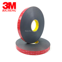 3M VHB 5925 Double Sided Adhesive Waterproof Acrylic Foam Tape 15MM*33M 1ROLL/LOt