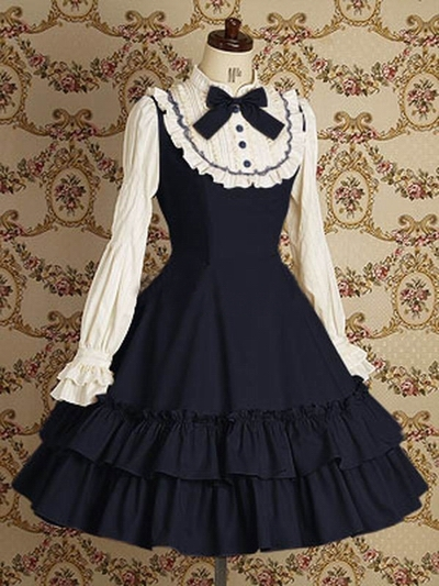 Adult medieval dress wonder woman cosplay costumes Victorian lolita dress Maid daily dress medieval gothic dress for girls