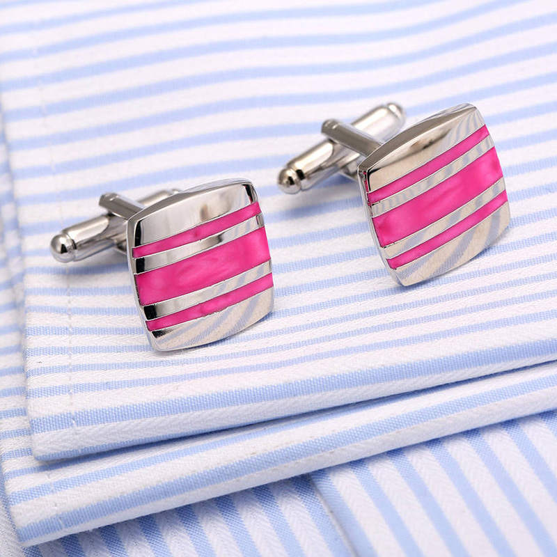 Tie Clips & Cufflinks Apprehensive Vagula New Silver-color Plating Chinese Knot Cufflinks Funny Cuff Links Wedding Mens Cufflinks French Shirt Cuff Link 169