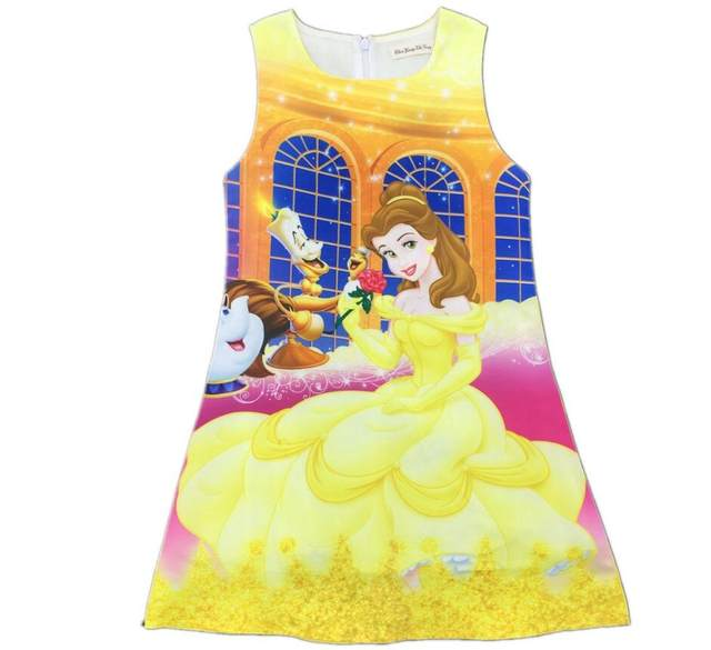 image  sc 1 st  Aliexpress : belle costume toddler  - Germanpascual.Com
