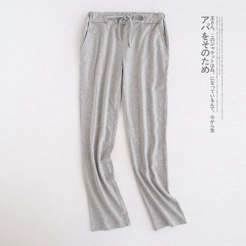 Fdfklak Women Pajama Pants Autumn Winter Sleeping Pijama Pant Casual Cotton Sleep Pant Long Pajamas Pants Bottoms Trousers