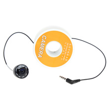 15M/30M Single Fishing Camera with Infrared LED for 7H/7HB/7HBS 3.5 inch or 4.3 inch Eyoyo Fish Finder