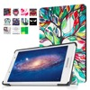 2017 Hot Painting Case For Lenovo Tab 2 A8 50F A8 50L Magnet Flip PU Leather