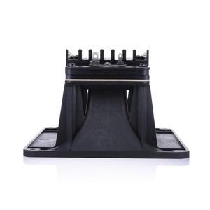 Image 4 - 94dB 80 160W yüksek güç ses düzlemsel şerit tweeter