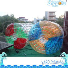 Inflatable Biggors Wholesale Price Multicolor Inflatable Roller For Water Games
