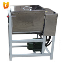25kg/time Horizontal Dough Mixer Dough Kneading Machine|Food Processors| |  -