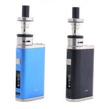 90W Safe Electronic Cigarette Vape Mod Box Shisha Pen E Cig Smoke LED Big Smoke Vaporizer Hookah Vaper Mechanical E Cigarettes