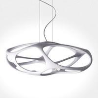 45cm Modern special cubic style pendent light lamp lighing bedroom droplight Light In white/red/black FG799