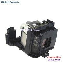 AN F212LP プロジェクターランプのためのハウジングとシャープ PG F212X 、 PG F255W 、 PG F262X 、 PG F267X 、 PG F312X 、 PG F317X 180day と保証